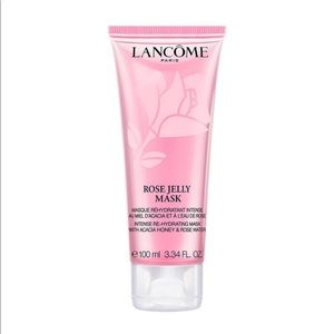 Lancôme Rose Jelly Mask